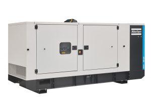 QIS 220kVa Industrial generators