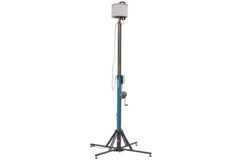 Hilight P2+ Lighting Tower