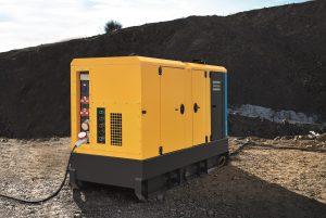 Silent Diesel Generator - Silent Generator